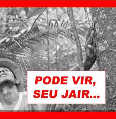 MARCADA REUNIÃO DE BOLSONARO COM BIDEN