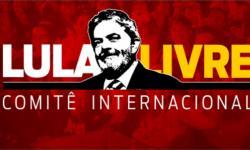 STF A CAMINHO DE LULA LIVRE
