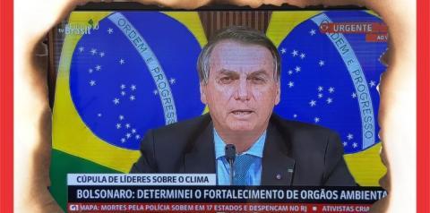 CONFERÊNCIA DO CLIMA