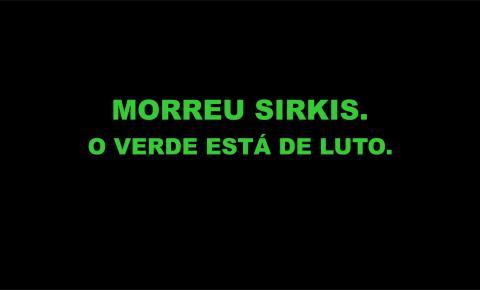 MORREU SIRKIS
