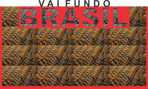 O BRASIL SÓ PRECISA DE UMA VACINA: