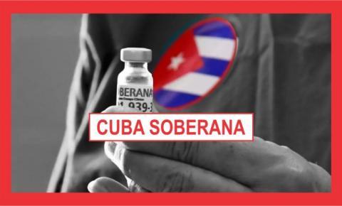 CUBA E ARGENTINA UNIDOS