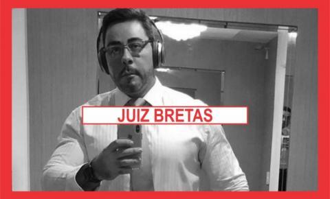 JUIZ BRETAS CONDENA PEZÃO