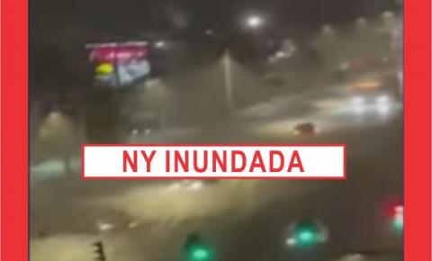NOVA YORK É AQUI?