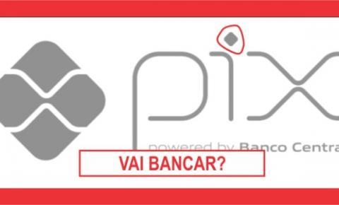 PIX X BANCOS