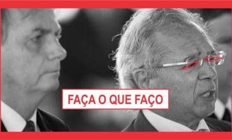 BOLSONARO DISSE QUE PARAÍSO FISCAL É ASSALTO