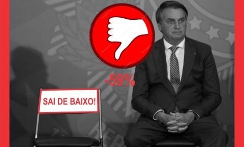 BOLSONARO É O MAIOR!