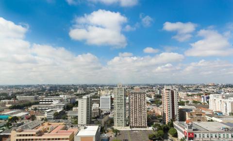 Vereadores de Curitiba votam orçamento para 2019