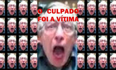 PIADA DO OLAVO DE CARVALHO: