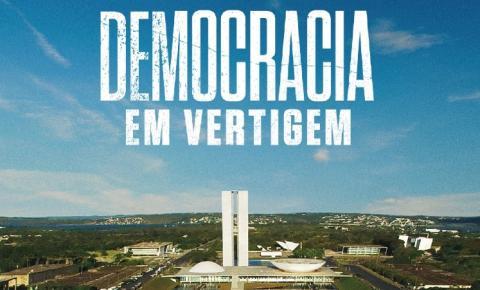 DOCUMENTÁRIO SOBRE O GOLPE NO BRASIL DISPUTA O OSCAR