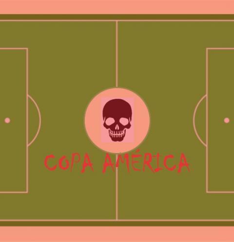 COPA DA MORTE